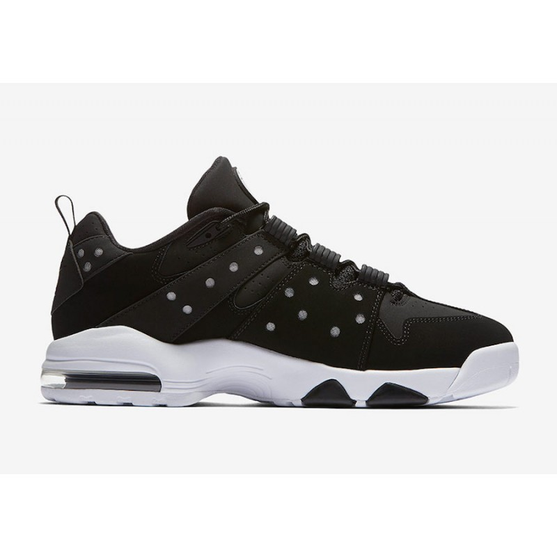 Nike Air Max2 CB 94 Low 917752-001 Black ,White
