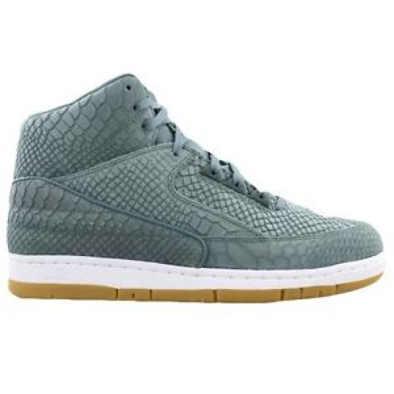 Nike Air Python Premium 705066-300 White ,Brown