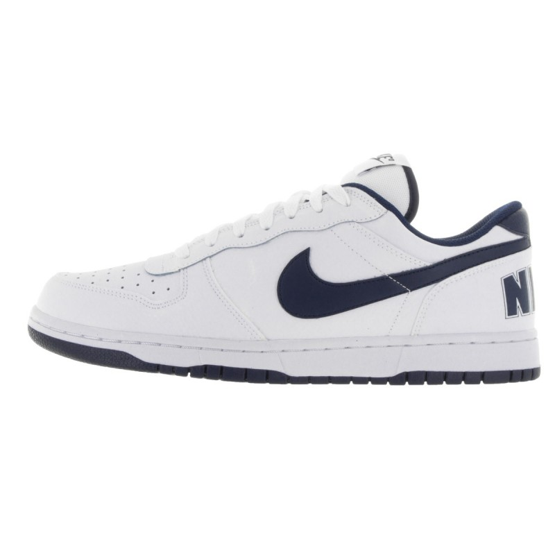 Nike Big Nike Low 355152-140 White