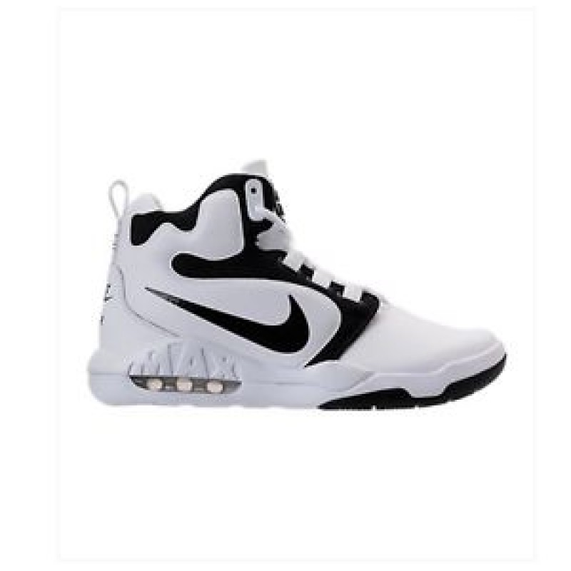 Nike Air Conversion 861678-101 White ,Black