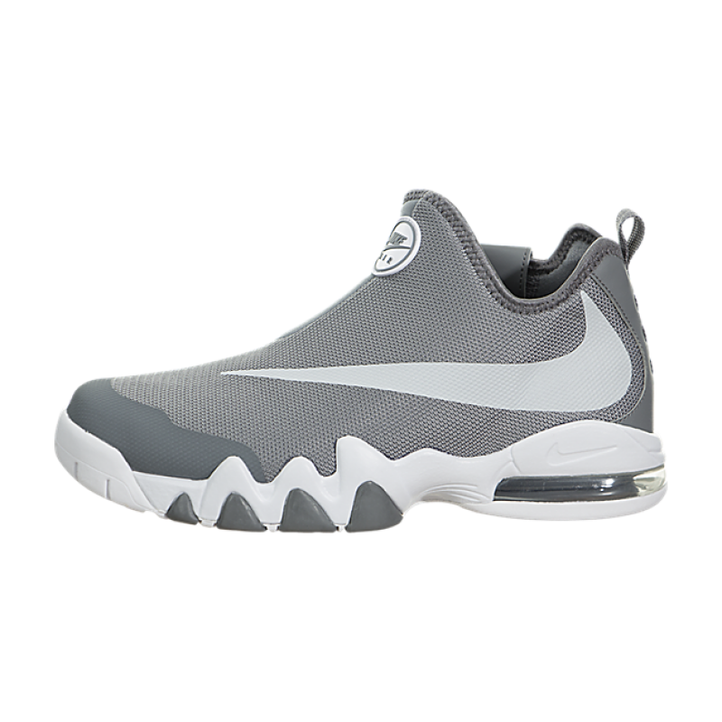 Nike Big Swoosh 832759-002 Grey ,White