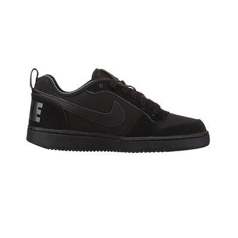 Nike Court Borough Low 838937-001 Black