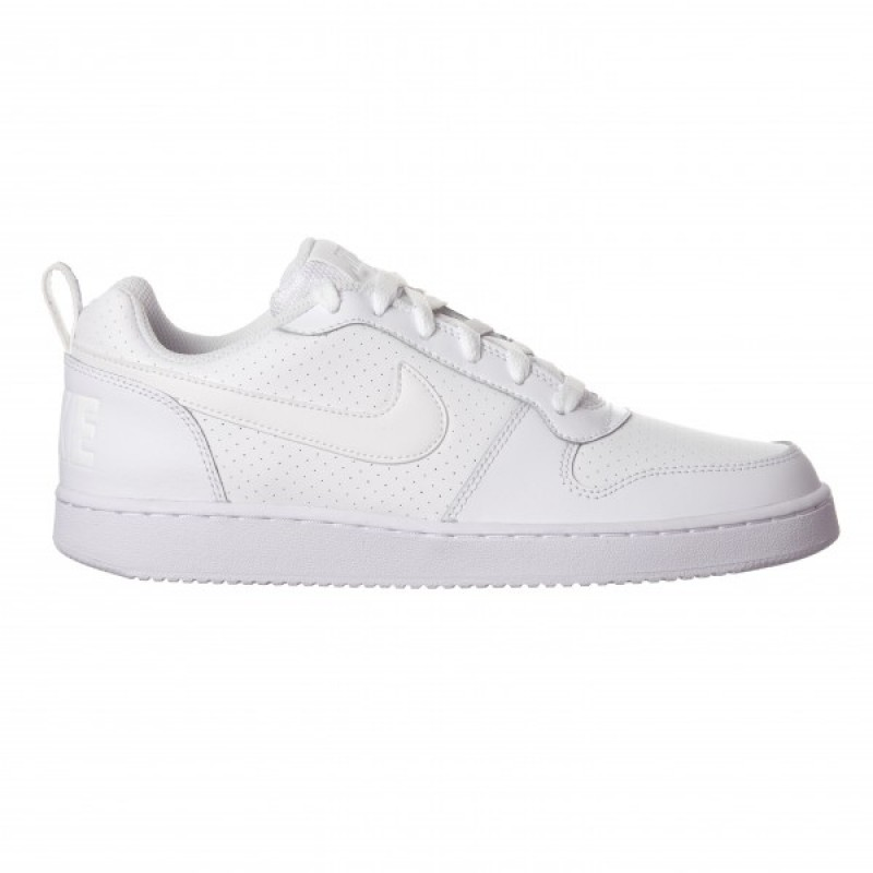 Nike Court Borough Low 838937-111 White