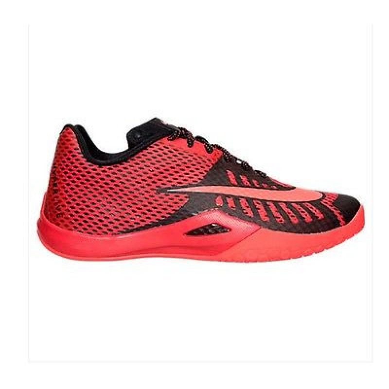 Nike HyperLive 819663-600 Red ,Black