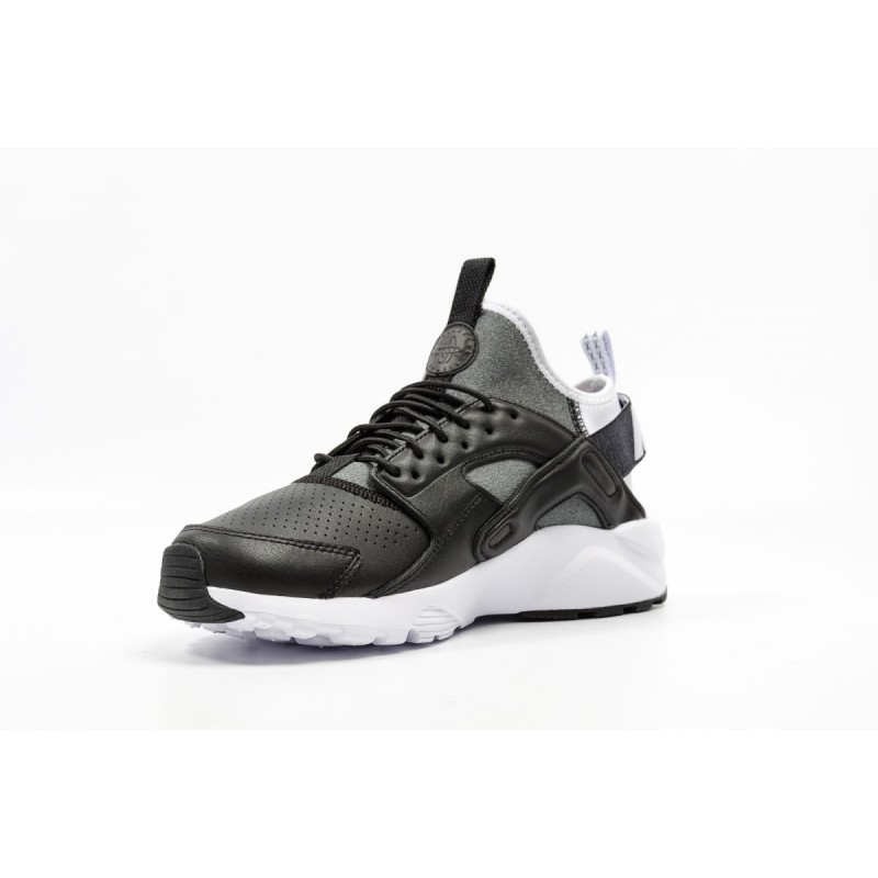 Nike Air Huarache Run Ultra SE 875841-004 Black ,White