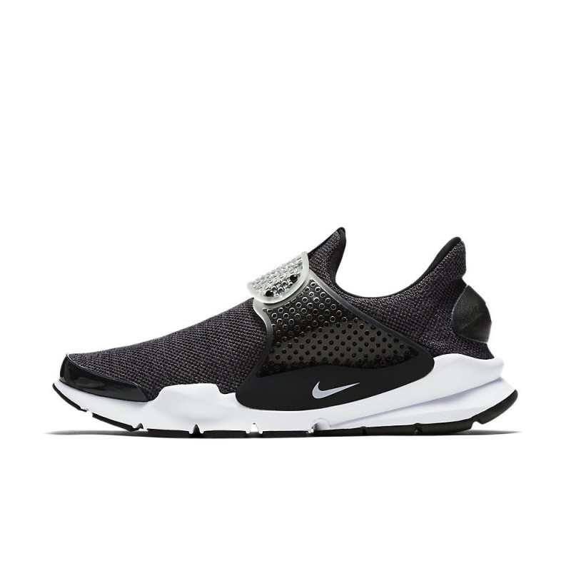 Nike Sock Dart SE 911404-002 Grey ,White ,Black