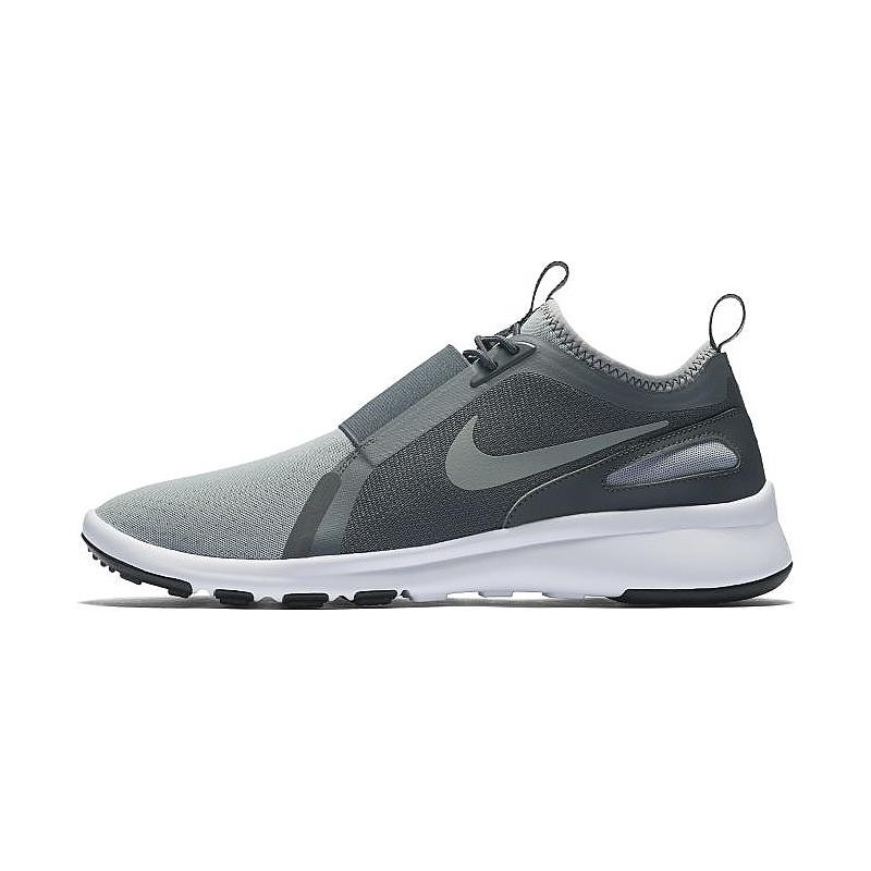Nike Current Slip-On 874160-001 Grey ,Silver
