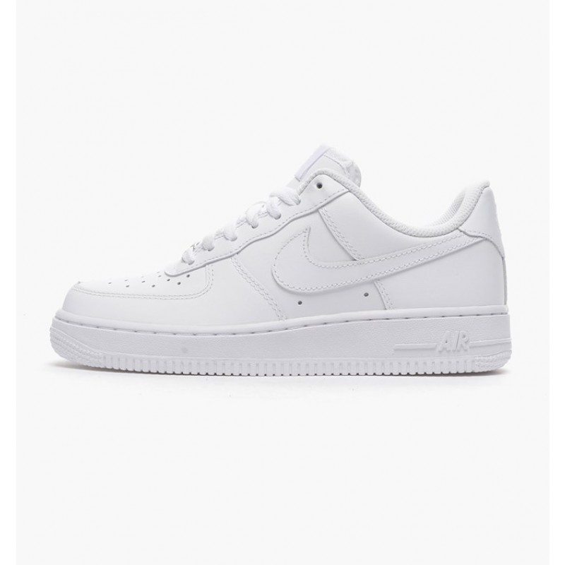 Nike Air Force 1 07 Men's Low Sneakers 315122-111 White