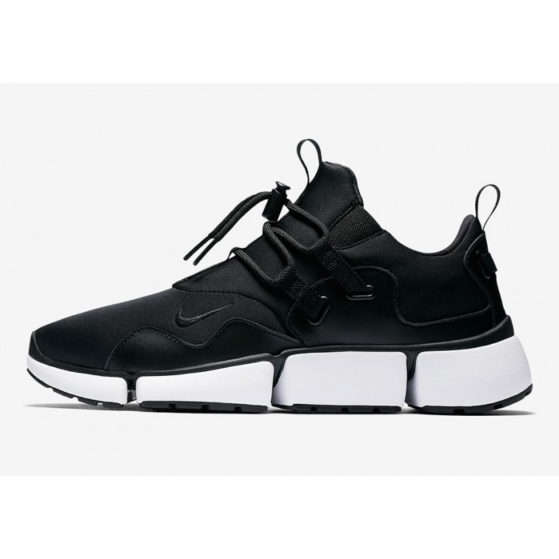 Nike Pocketknife DM 898033-001 Black ,White