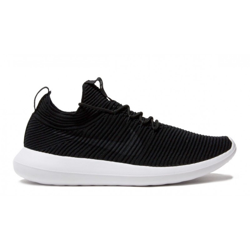 Nike Roshe Two Flyknit V2 918263-002 Black ,White
