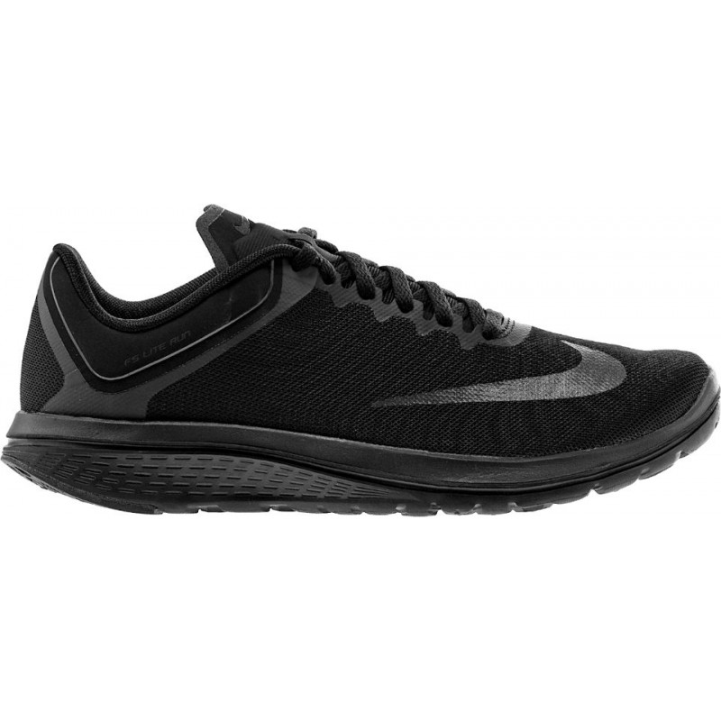 Nike FS Lite Run 4 852435-003 Black