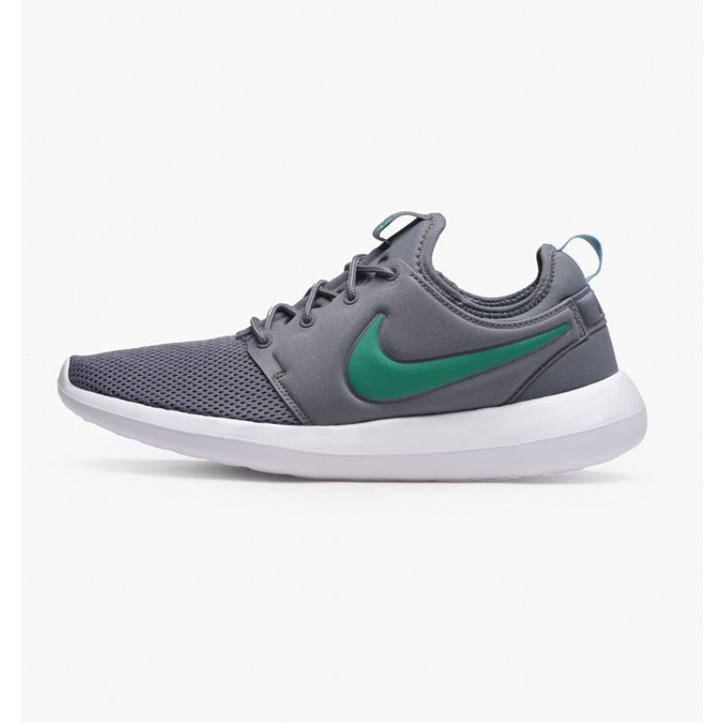 Nike Roshe Two 844656-006 Grey ,Green ,Blue ,White