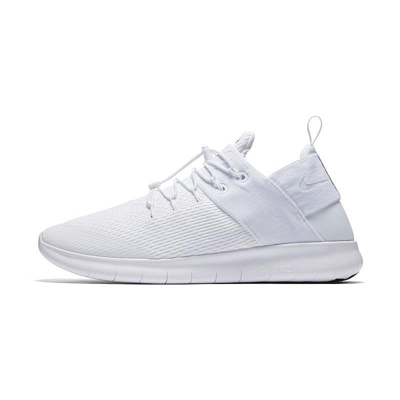 Nike Free RN Commuter 2017 880841-100 White