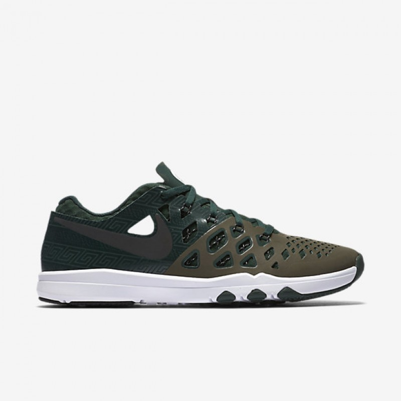 Nike Train Speed 4 AMP 844102-309 Green ,Brown