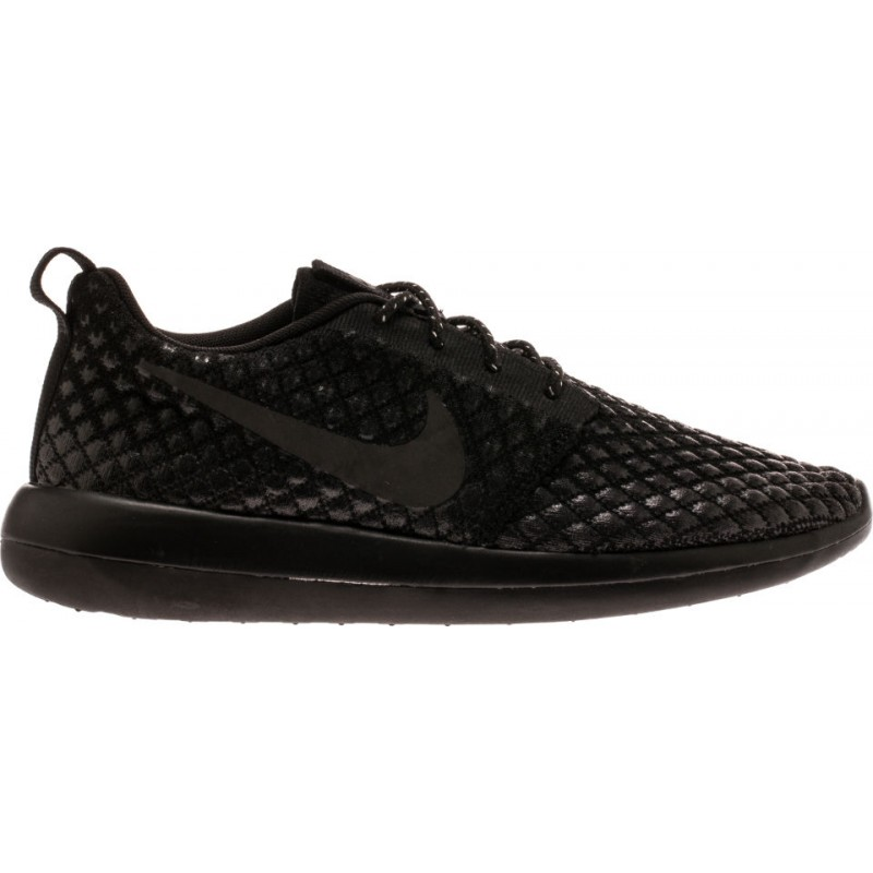 Nike Roshe Two Flyknit 365 859535-001 Black ,Black