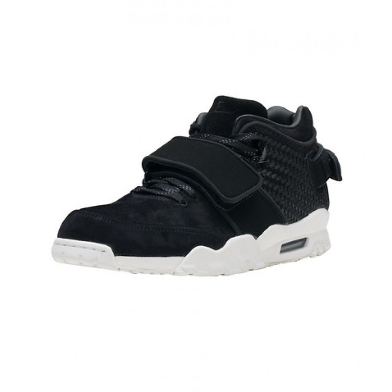 Nike Air TrainerVictor Cruz 777535-004 Black ,White