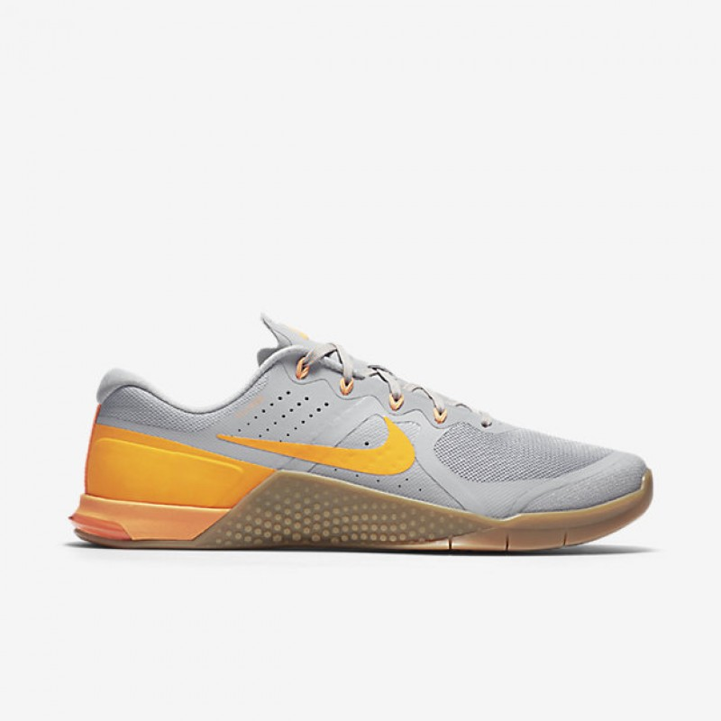 Nike Metcon 2 819899-005 Grey ,Brown
