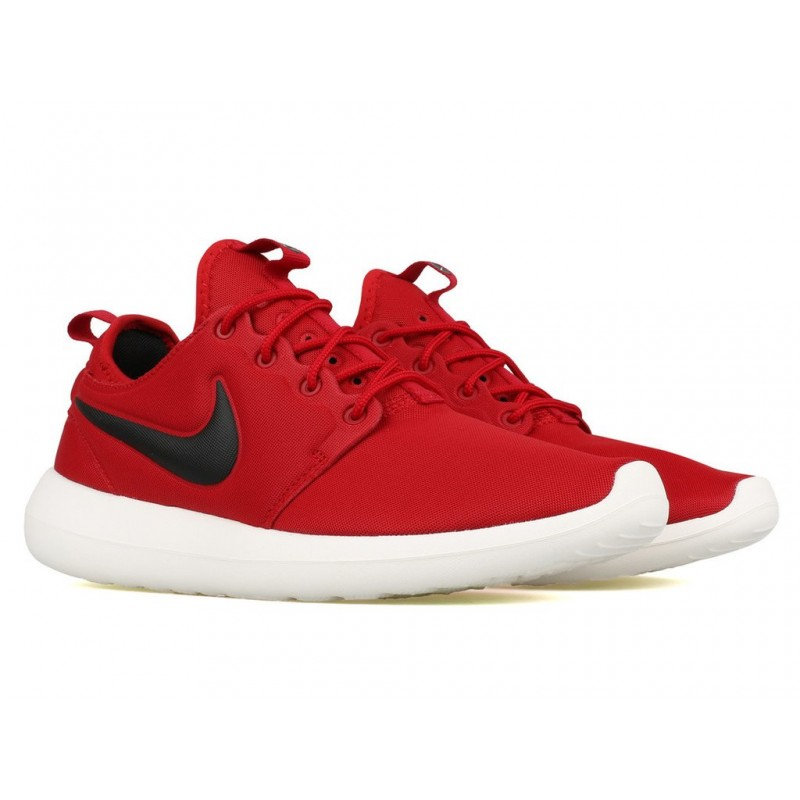 Nike Roshe Two 844656-600 Red ,Black