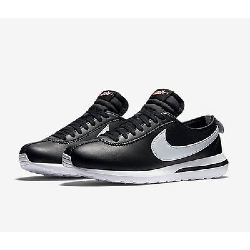Nike Roshe Cortez NM SP 806952-010 Black ,White