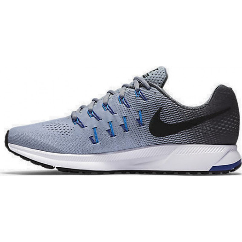 Nike Zoom Pegasus 33 831352-004 Grey ,Black
