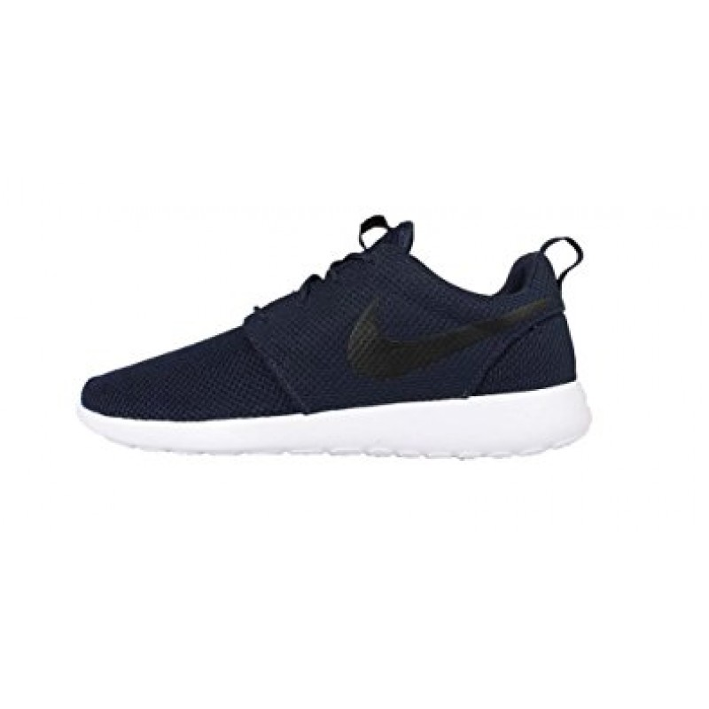 Nike Roshe Run 511881-405 White ,Black