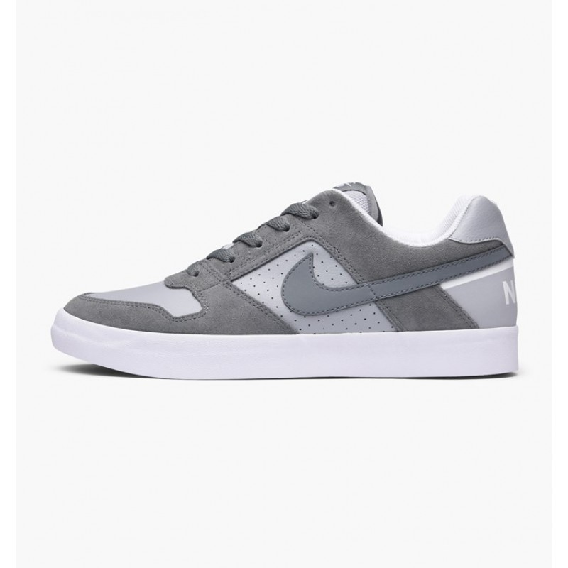 Nike SB Delta Force Vulc 942237-001 Grey
