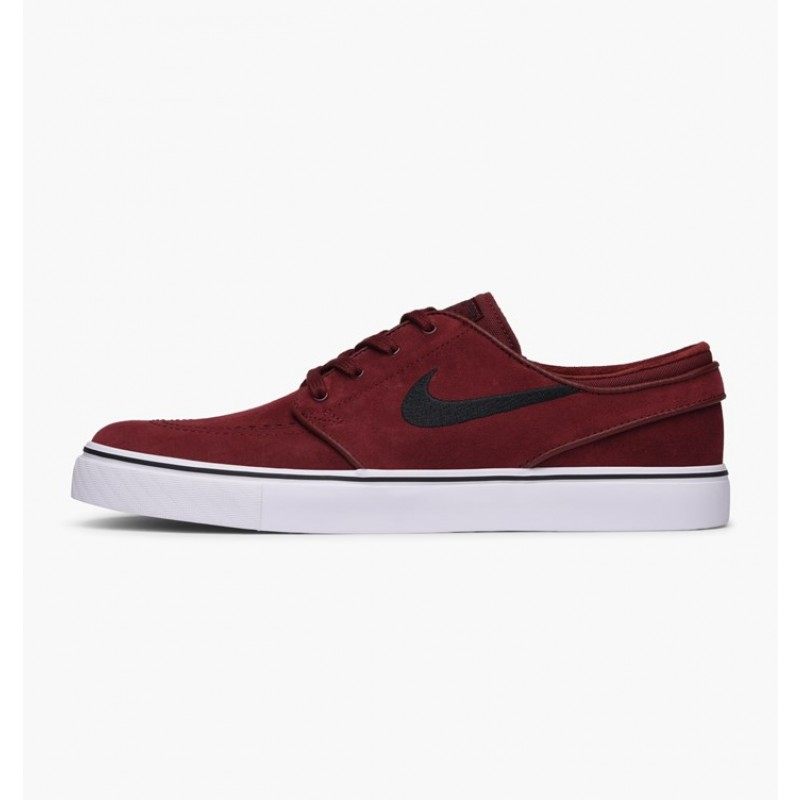 Nike SB Zoom Stefan Janoski 333824-603 Red , Black