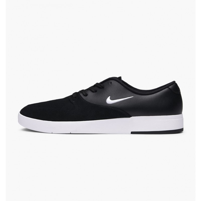 Nike SB Zoom P-Rod X 918304-011 Black ,White
