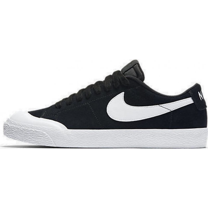 Nike SB Blazer Zoom Low XT 864348-019 Black ,White ,Brown