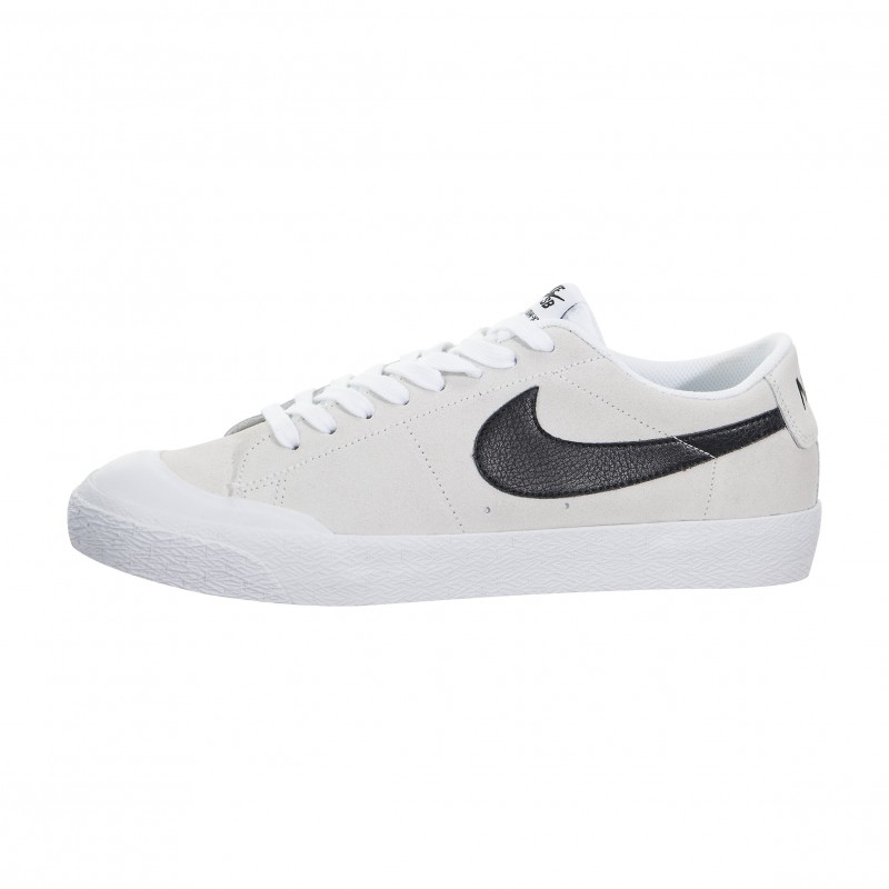 Nike SB Blazer Zoom Low XT 864348-101 White ,Black