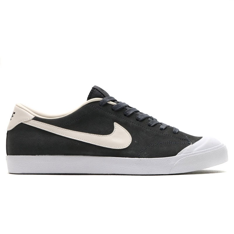 Nike SB Zoom All Court CK 806306-001 White ,Black