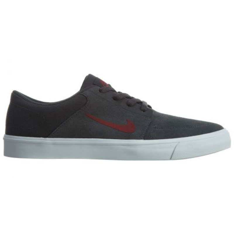 Nike SB Portmore 725027-062 Red