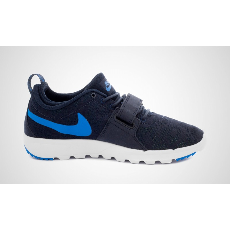 Nike SB Trainerendor 616575-441 Blue ,White