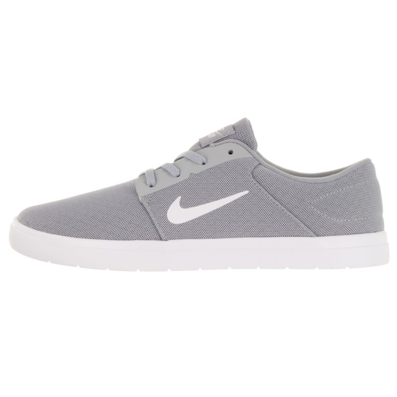 Nike SB Portmore Ultralight 725041-014 Grey ,White