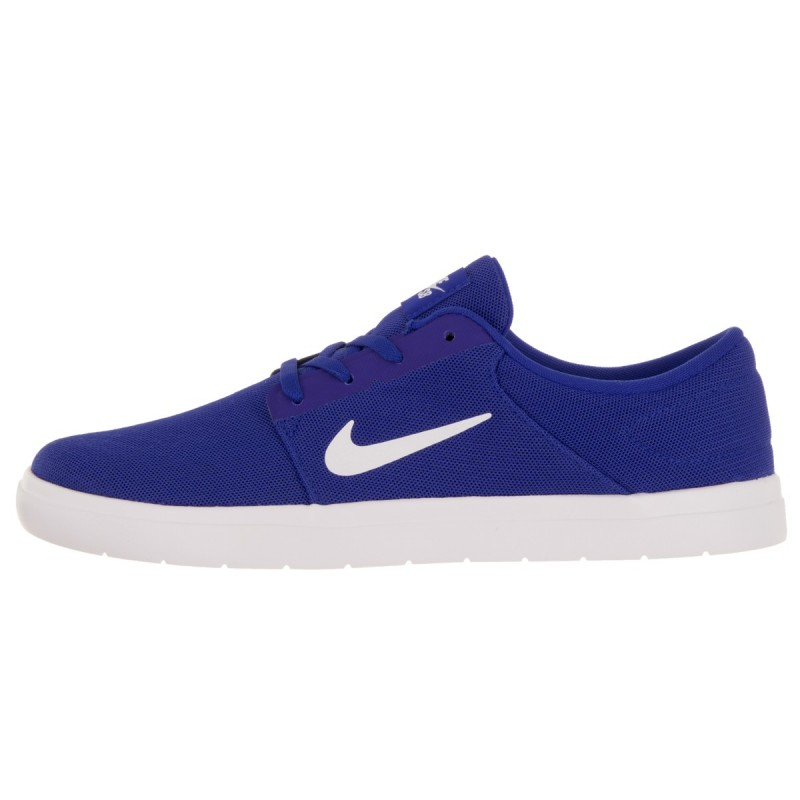 Nike SB Portmore Ultralight 725041-412 Blue ,White