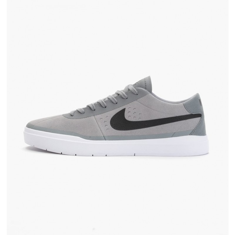 Nike SB Bruin HyperFeel 831756-002 Grey ,White ,Black