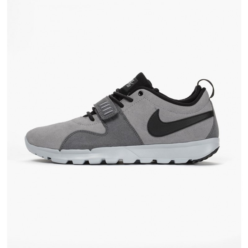 Nike SB Trainerendor L 806309-001 Grey ,Black